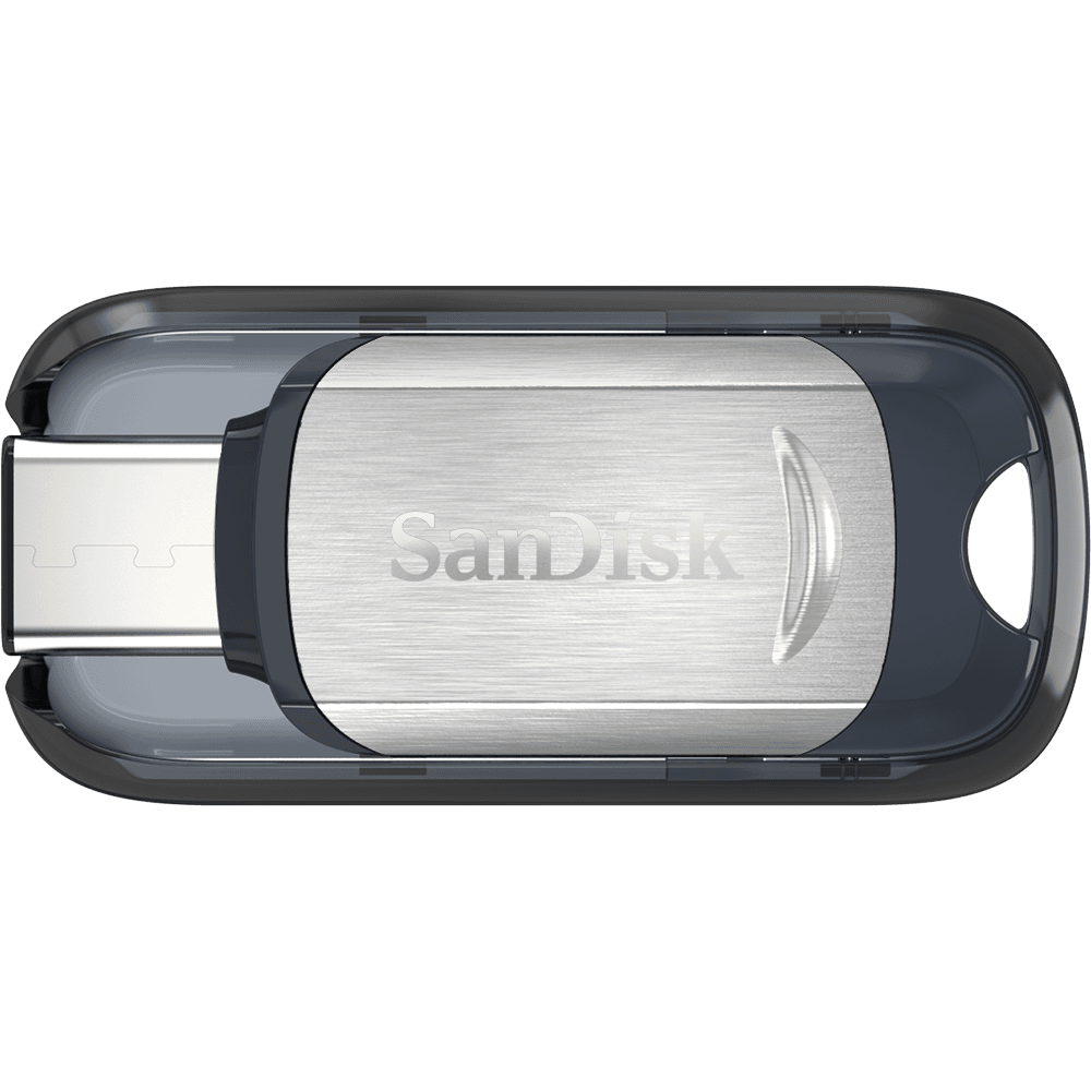 Flash Drive Ultra<sup>®</sup> USB Type-C™ SanDisk