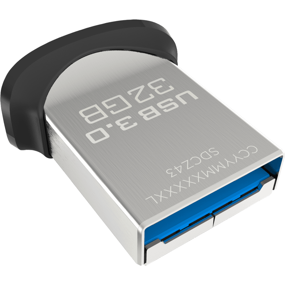Flash Drive Ultra Fit™ USB 3.0 SanDisk