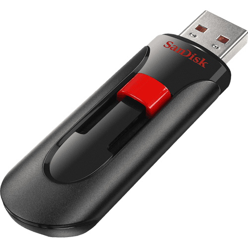 Flash Drive USB Cruzer Glide™